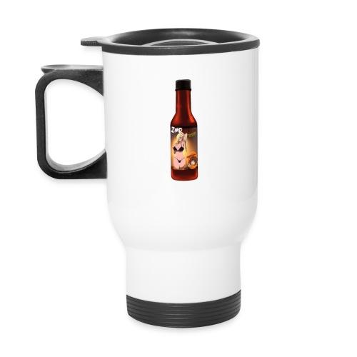 Ino Sauce Left Handed Travel Mug - Travel Mug