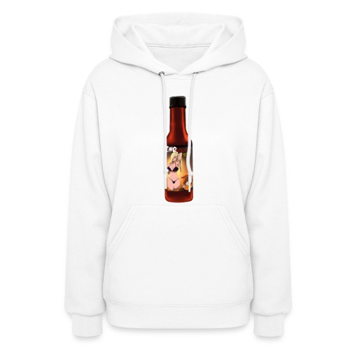 Ino Sauce Women's Hoodie - Women's Hoodie