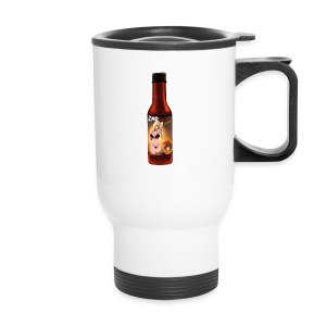 Ino Sauce Right Handed Travel Mug - Travel Mug