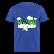 T-Shirts ~ Men's T-Shirt ~ High in clouds - TSHIRT