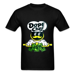 dope chef - Tshirt - Men's T-Shirt