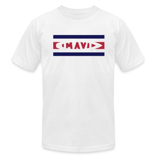 MAVI Uniform 2016 Man - Men's Fine Jersey T-Shirt