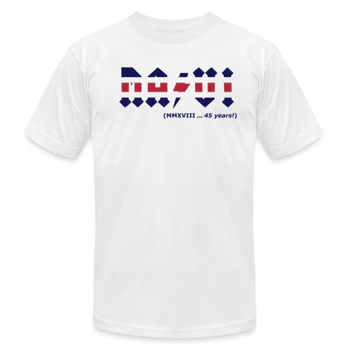 MAVI Uniform 2018 Man - Men's Fine Jersey T-Shirt