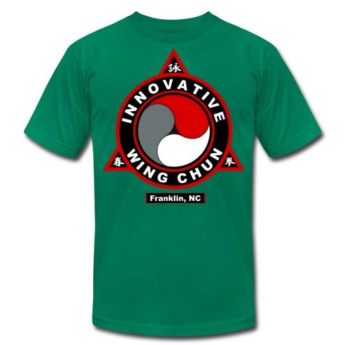 Men's Fine Jersey T-Shirt - Men's  Jersey T-Shirt