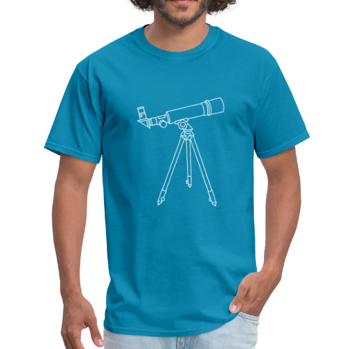 TELESCOPE - Men's T-Shirt