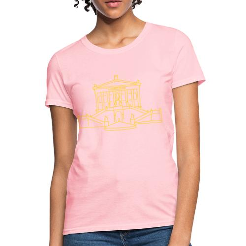 Alte Nationalgalerie Berlin - Women's T-Shirt