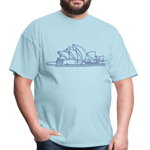 Sydney Opera House - Men's T-Shirt