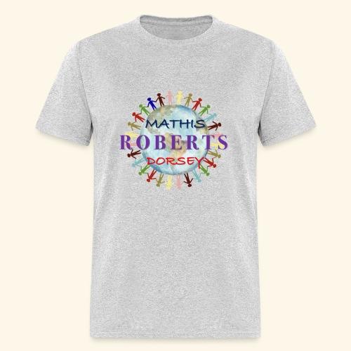 Landers Men t-shirt - Men's T-Shirt