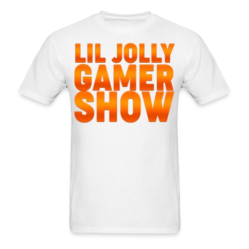 Orange Peel - Men's T-Shirt