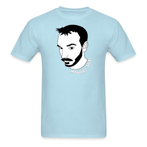 The vlog Maurice 365 - Men's T-Shirt