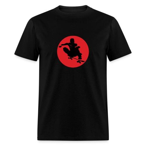 Thunder (mens t-shirt) - Men's T-Shirt