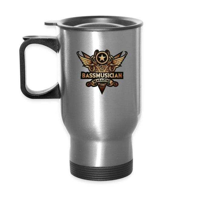 Bass Glory Travel Mug