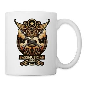 Bass Glory Coffee/Tea Mug - Coffee/Tea Mug
