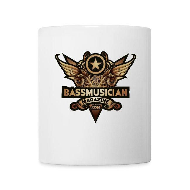 Bass Glory Coffee/Tea Mug