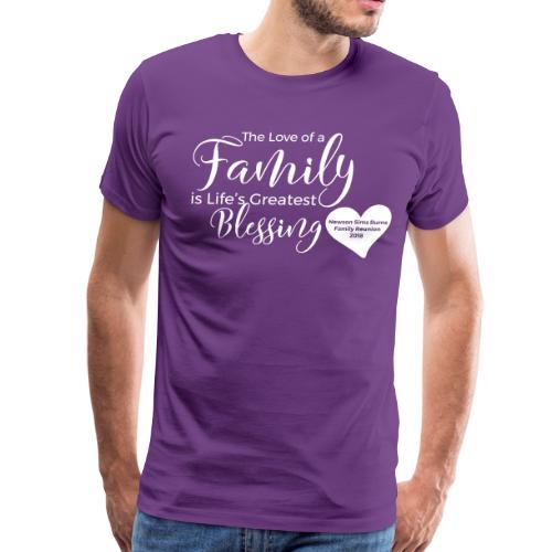 Family Reunion (Men's Premium Tee)  - Men's Premium T-Shirt