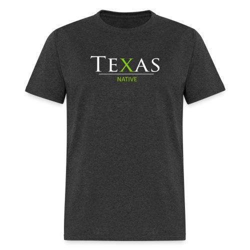 Mens Texas Native - Men's T-Shirt