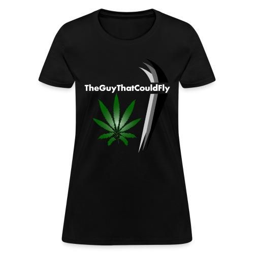 TGTCF P&P women's Shirt - Women's T-Shirt