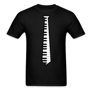 When you have to dress up. - Men's T-Shirt