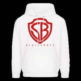 Slutty Boyz Hoodie ~ 185