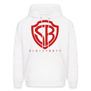 Slutty Boyz Hoodie - Men's Hoodie