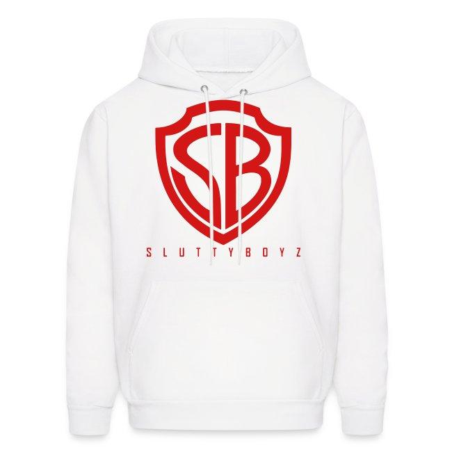 Slutty Boyz Hoodie