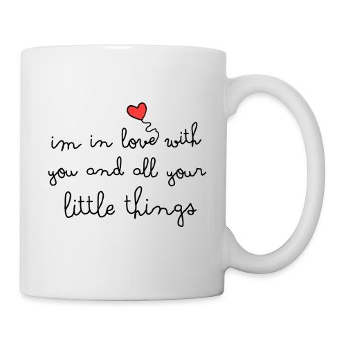 Little Things - Coffee/Tea Mug
