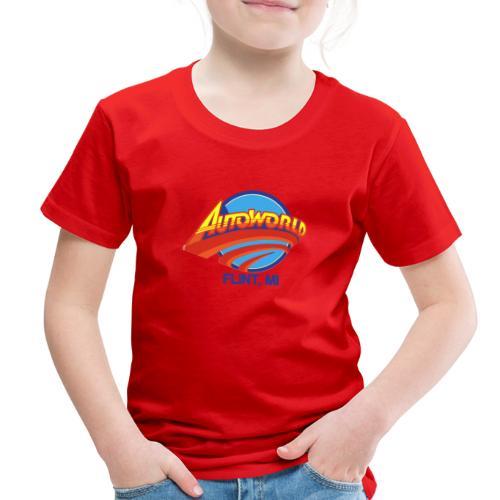 Autoworld - Toddler Premium T-Shirt