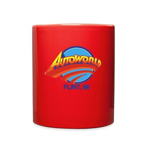 Autoworld - Full Color Mug