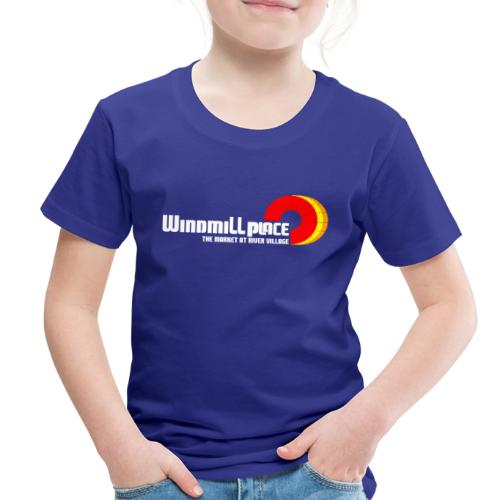 Windmill Place - Toddler Premium T-Shirt