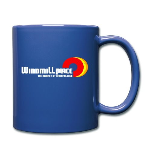 Windmill Place - Full Color Mug