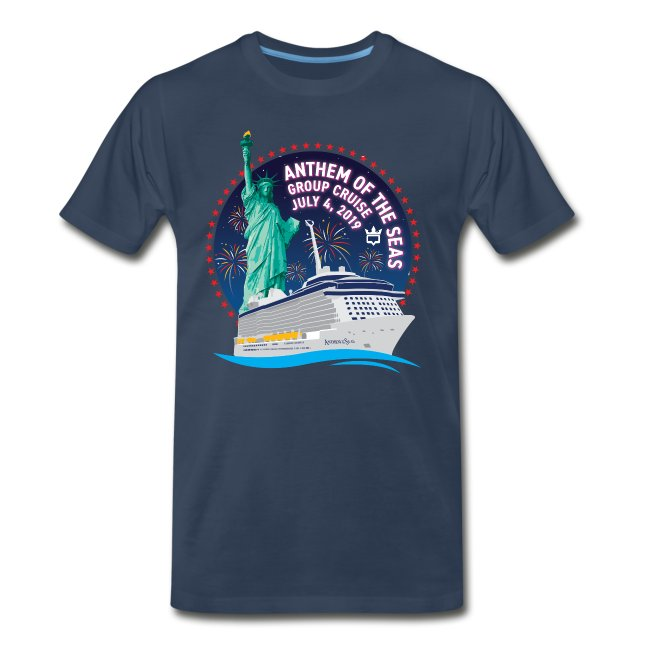 Men's Anthem GC Shirt