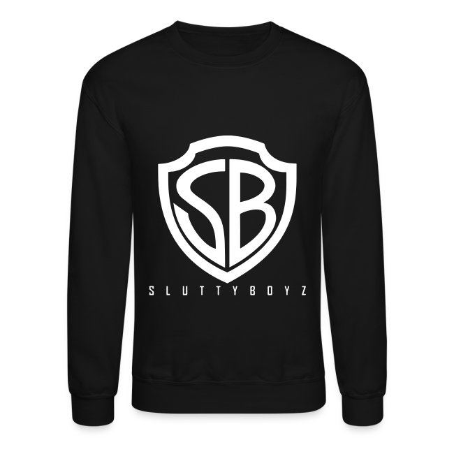 Slutty Boyz Sweatshirt