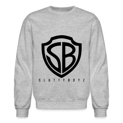 Slutty Boyz Sweatshirt - Crewneck Sweatshirt