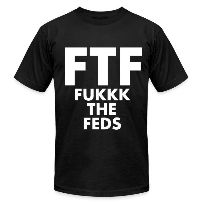 FTF Tee