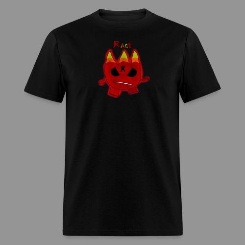 RAGE Men's T-Shirt - Men's T-Shirt