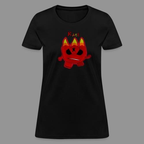 RAGE Women's T-Shirt - Women's T-Shirt