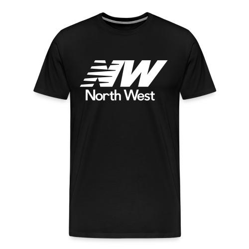 WeAllWeGot  NorthWest  T Shirt - Men's Premium T-Shirt