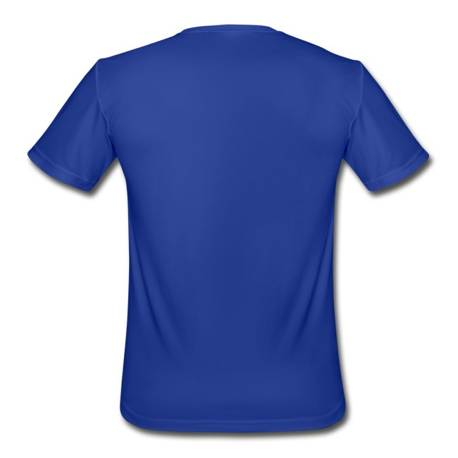 WhatchaSayNahChuck Moisture Wicking Performance Tee