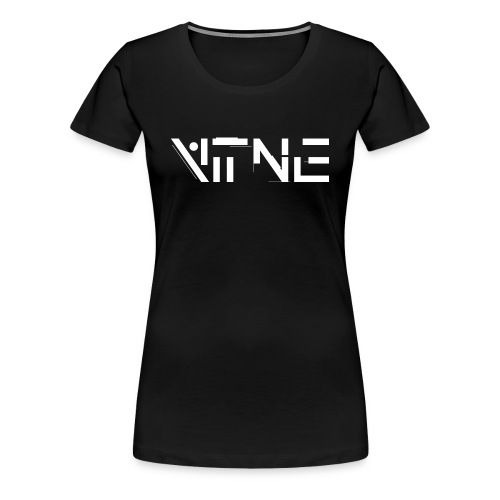 Logo Tee (Women's) - Women's Premium T-Shirt