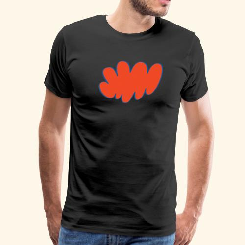 Institute Uniform  - Men's Premium T-Shirt