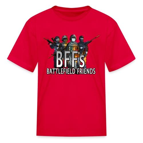 Battlefield Friends Kids - Kids' T-Shirt