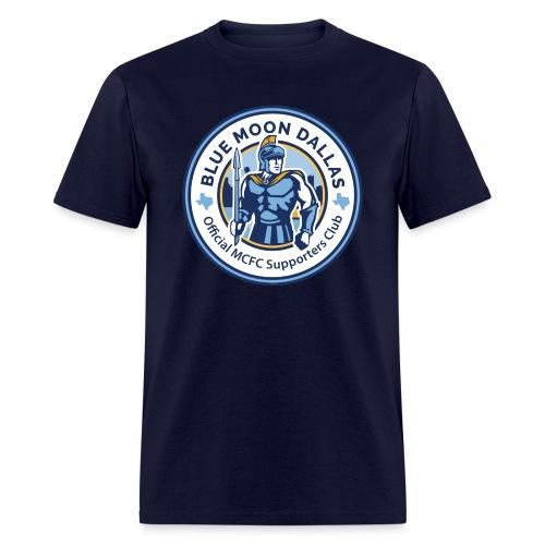 BMD Centurions Navy - Men's T-Shirt