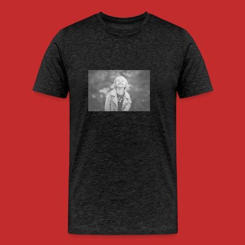 anva test for DEV-132984 - Men's Premium T-Shirt