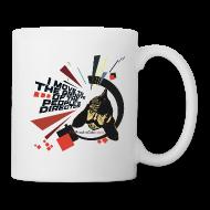 Mugs & Drinkware ~ Coffee/Tea Mug ~ I move to the groove of the People's Director - coffee mug