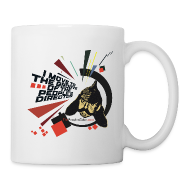 Mugs & Drinkware ~ Coffee/Tea Mug ~ I move to the groove of the People's Director - coffee mug