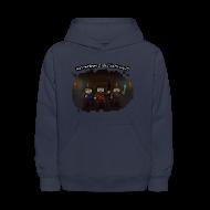 Sweatshirts ~ Kids' Hoodie ~ We're Miners and We Know It