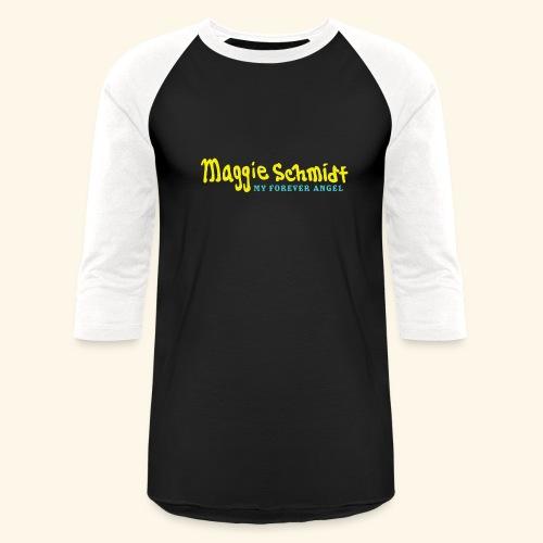 Maggie Schmidt - Baseball T-Shirt