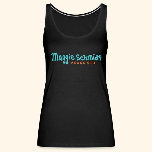 Maggie Schmidt - Women's Premium Tank Top