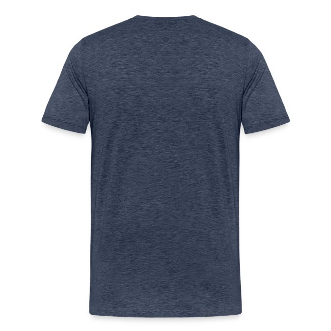 Alaska Group Cruise Men's Shirt