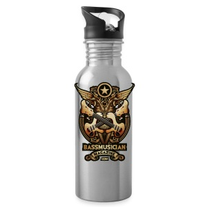Bass Glory Water Bottle - Water Bottle